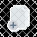 Add Files Icon