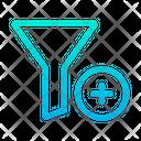Filter Utensils Filtering Icon