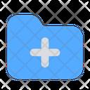 Add Folder Folder New Icon