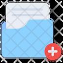 Add Folder Create Folder New Folder Icon