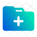 Add Folder New Folder New File Icon
