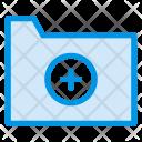 Add Folder Directory Icon