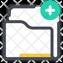Add Folder New Icon