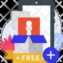 Add Free Channel New Free Channel Free Channels Icon