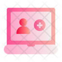 Add Friend Love Romance Icon