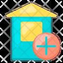 Add Home Icon
