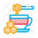 Add Honey To Icon
