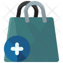 Add in bag Icon