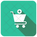 Add In Cart Shopping Cart Icon