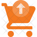 Add into cart Icon