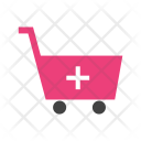 Add Into Shopping Cart Icon