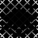 Layer Plus Add Icon