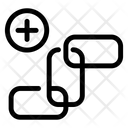 Chain Link Link Hyperlink Icon