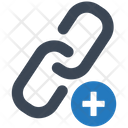 Link Building House Icon