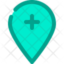 Add Location New Location Location Icon