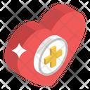 Add Love Add Romance Add Favorite Icon