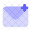 Add-mail Icon
