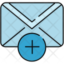 Add mail Icon