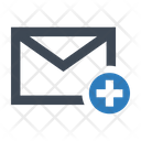 Add Email Message Icon