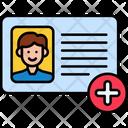 Imembership Add Membership New Membership Icon