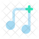 Track Music Song Icon