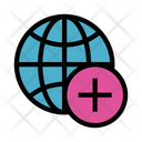 Add Network Icon