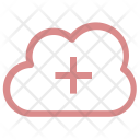 Add Network Sign Icon