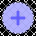 Add New Add Addition Icon