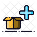 Add Package New Icon
