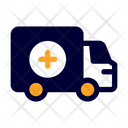 Add Package Delivery Car Delivery Icon