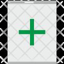 Add Site New Icon