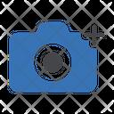 Camera Capture Dslr Icon