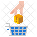 Product Business Retail Icon