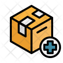 Add Product Boxes Icon