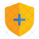 Add Protection Icon