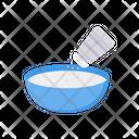 Add Salt Icon