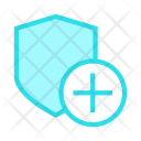 Add Security Icon