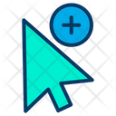 Add Selection Selection Tool Icon