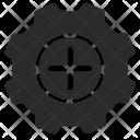 Add Settings Setting Icon