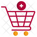 Add Shopping Cart Icon