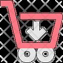 Add Shopping Trolley Add Shopping Cart Shopping Trolley Icon