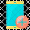 Add Smartphone Icon