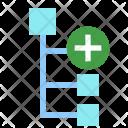 Add subnode Icon