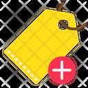 Add Tag New Tag Tag Icon