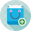 Add Bag Product Icon