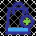 Bag Bargain Ecommerce Icon