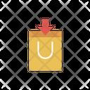 Bag Shopping Buying Icon