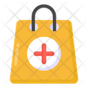 Add To Shopping Add To Bag Shopping Icon