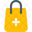 Add to bag Icon