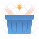 Add To Basket Cart Basket Icon